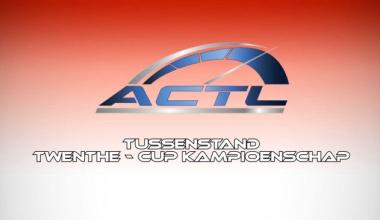 Tussenstand Twenthe Cup | Mei 2019