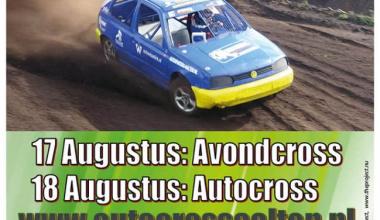 Autocross Aalten 2019